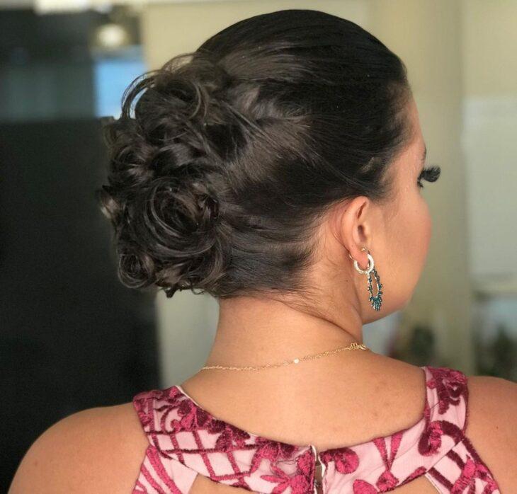 penteados para mãe da noiva 14