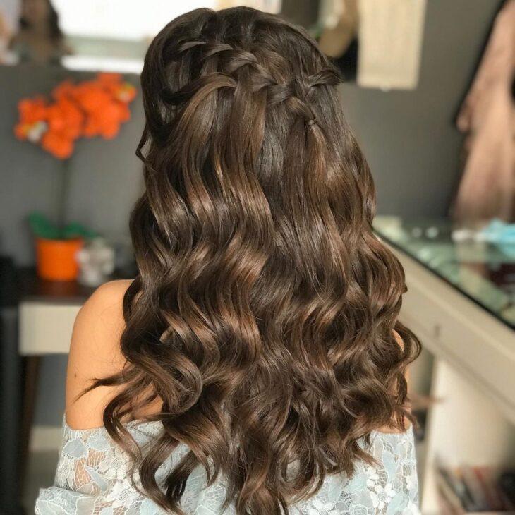 penteados para mãe da noiva 19