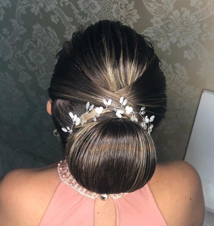 penteados para mãe da noiva 26
