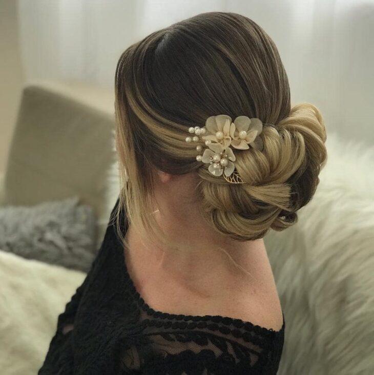 penteados para mãe da noiva 29