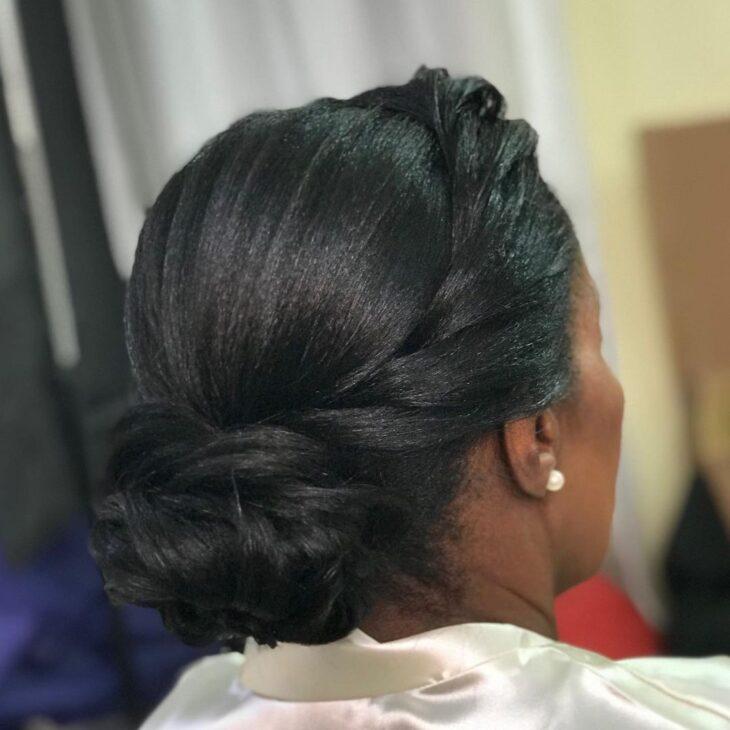 penteados para mãe da noiva 30