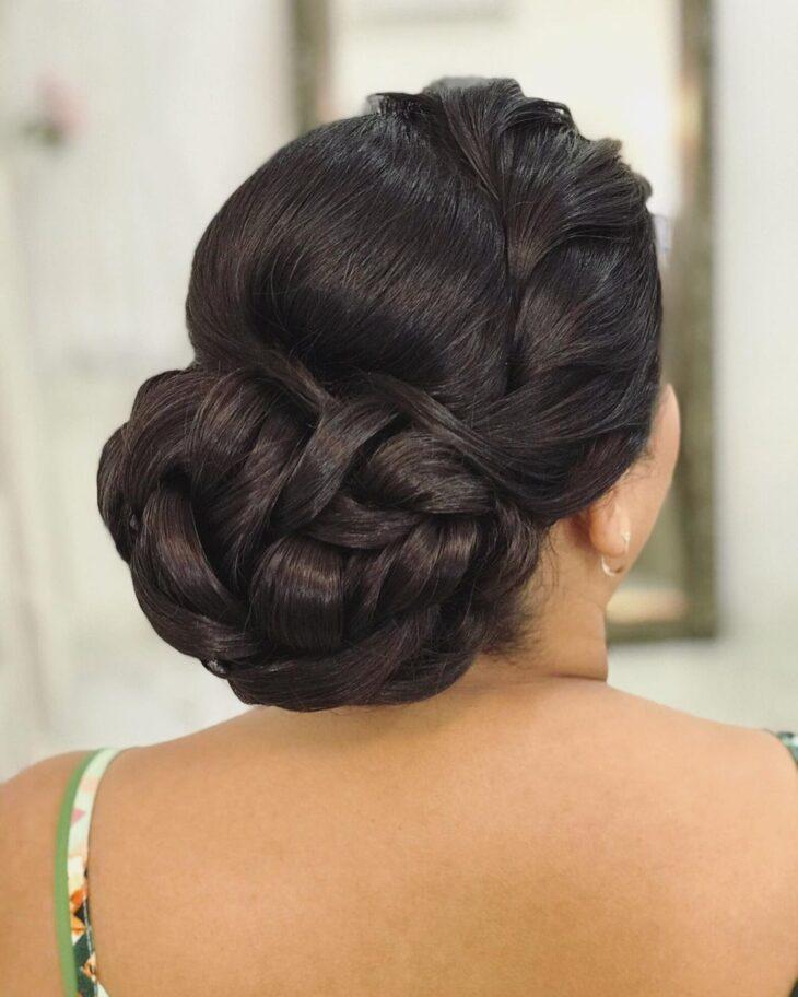 penteados para mãe da noiva 31