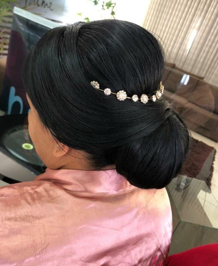 penteados para mãe da noiva 32