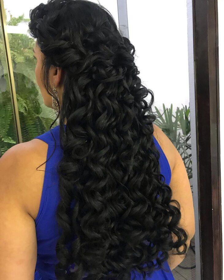 penteados para mãe da noiva 33