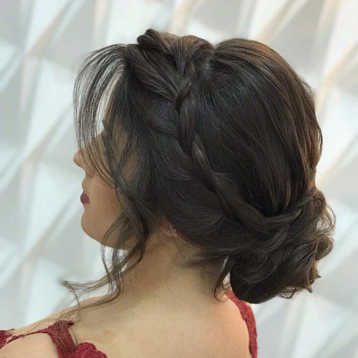 penteados para mãe da noiva 36