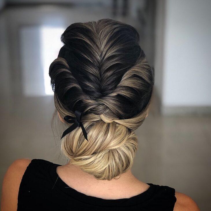 penteados para mãe da noiva 39