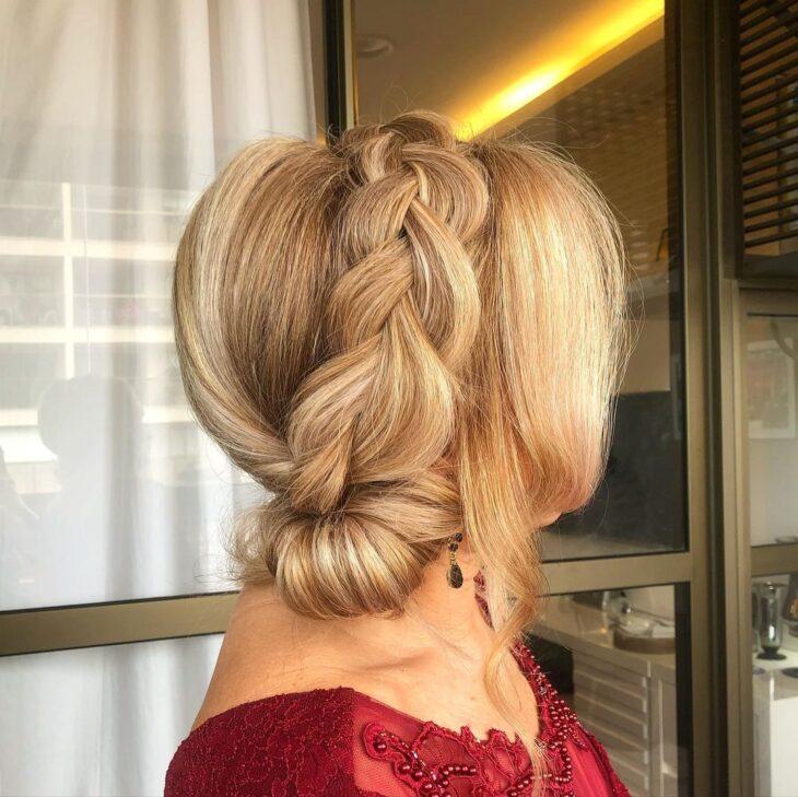 penteados para mãe da noiva 42