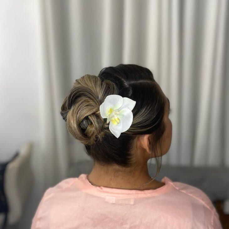 penteados para mãe da noiva 43