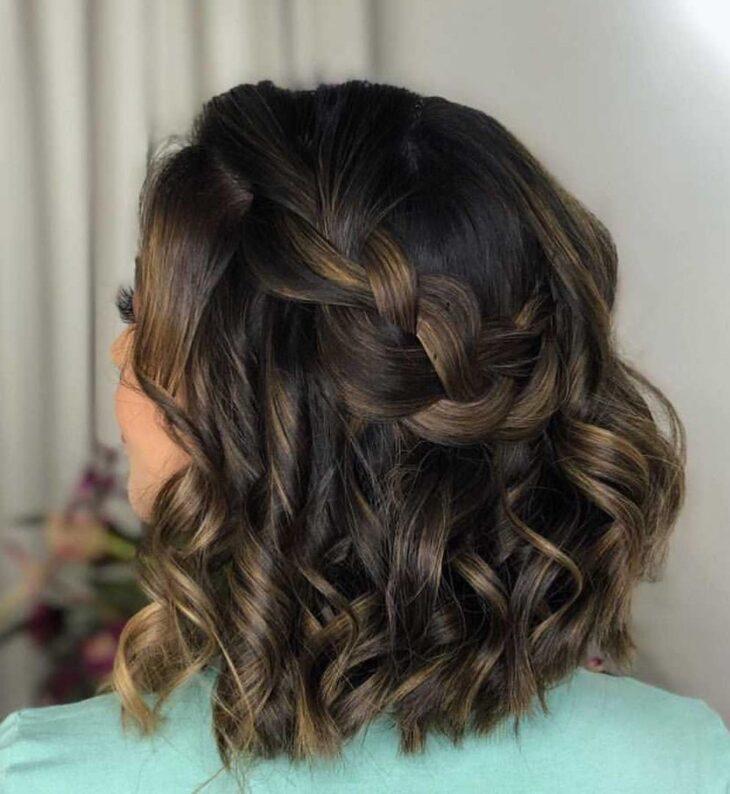 penteados para mãe da noiva 11