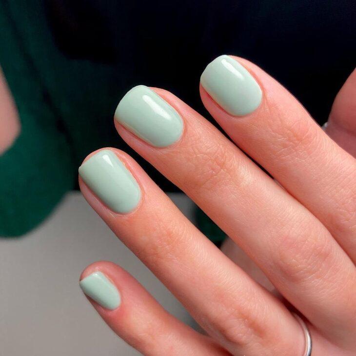 40 fotos + tutoriais de unhas coloridas para inovar na nail art - 2