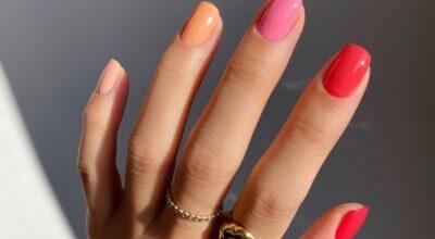 40 fotos + tutoriais de unhas coloridas para inovar na nail art