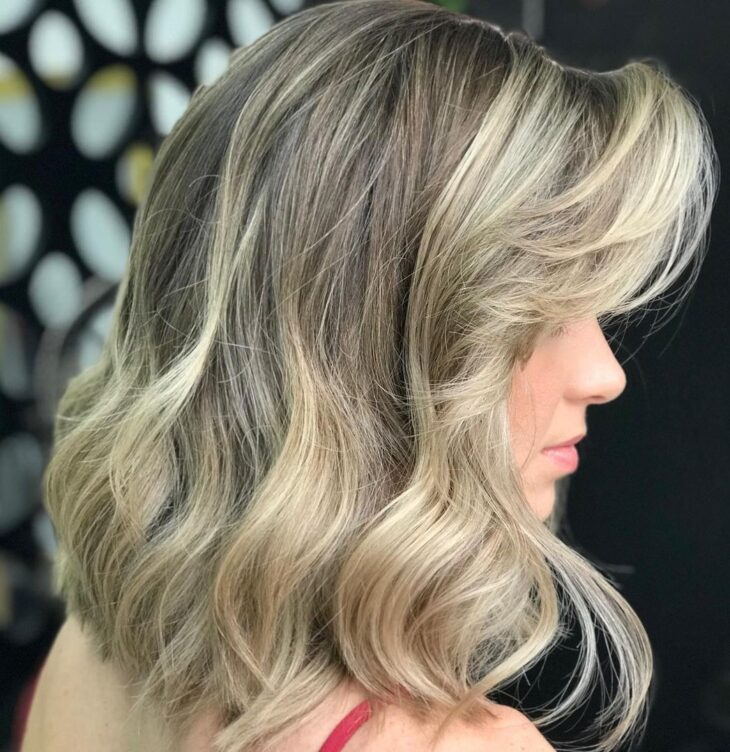 cabelo curto loiro 27