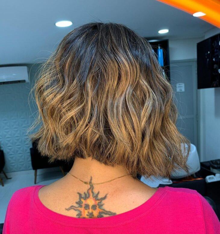 cabelo curto loiro 31