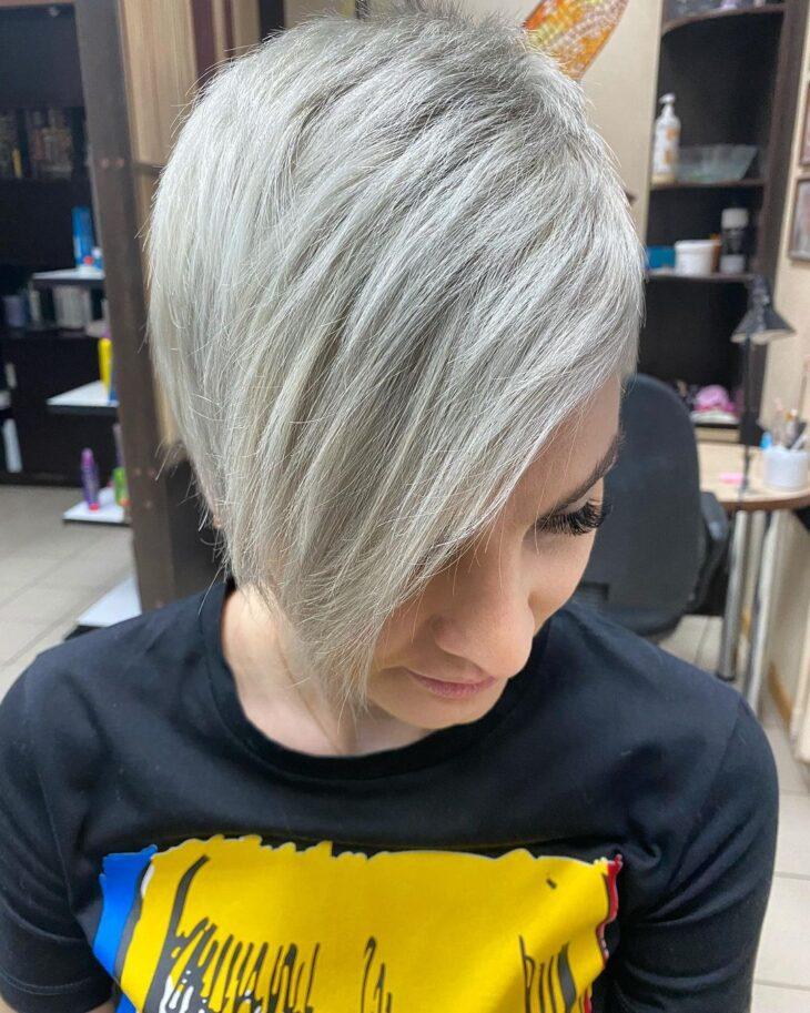 cabelo curto loiro 38