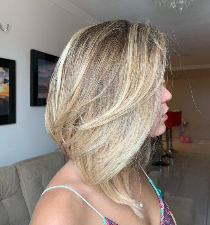 cabelo curto loiro 5