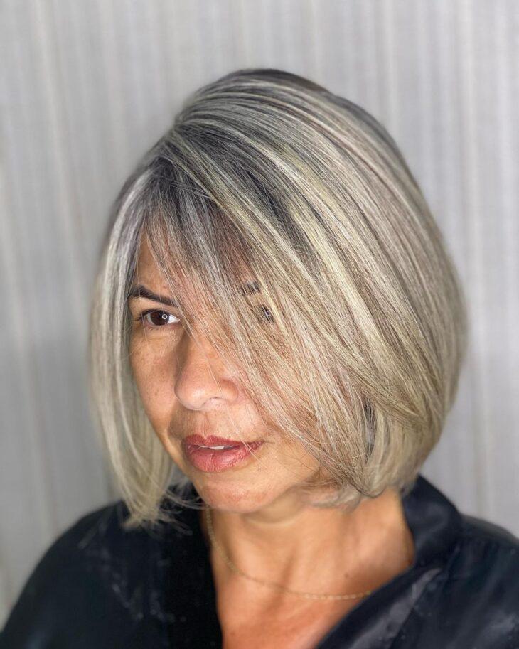 cabelo curto loiro 56