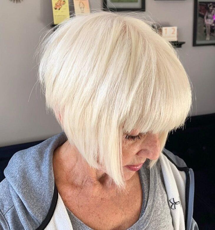 cabelo curto loiro 7