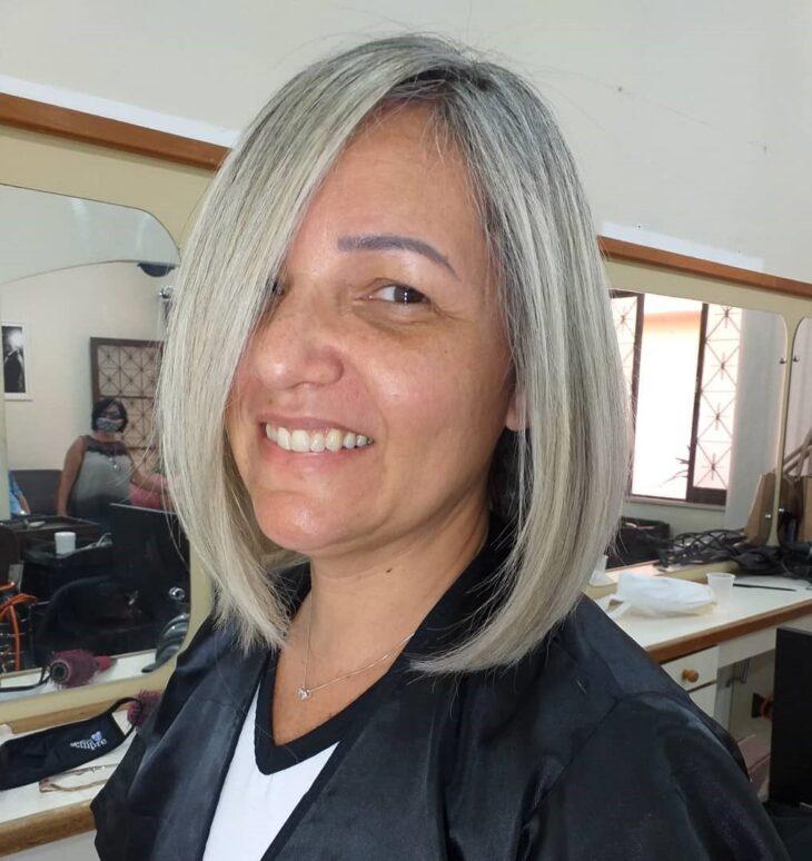 cabelo curto loiro 68