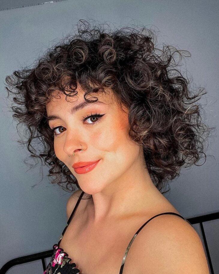 cabelo curto reto 24
