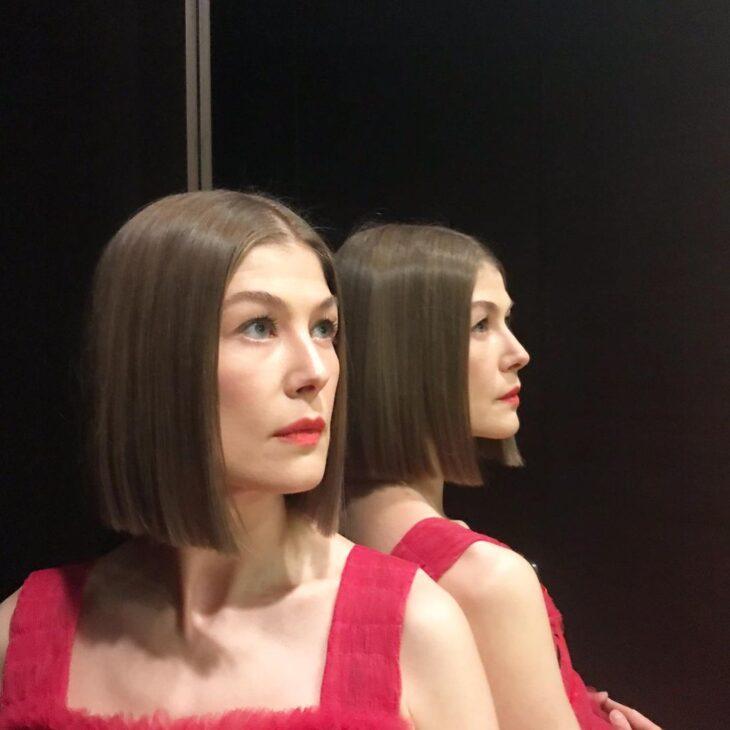 cabelo curto reto 43