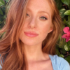 30 fotos de cabelo loiro acobreado para apostar em um novo visual