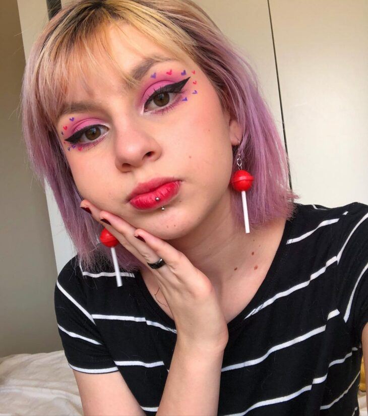 maquiagem e-girl 6