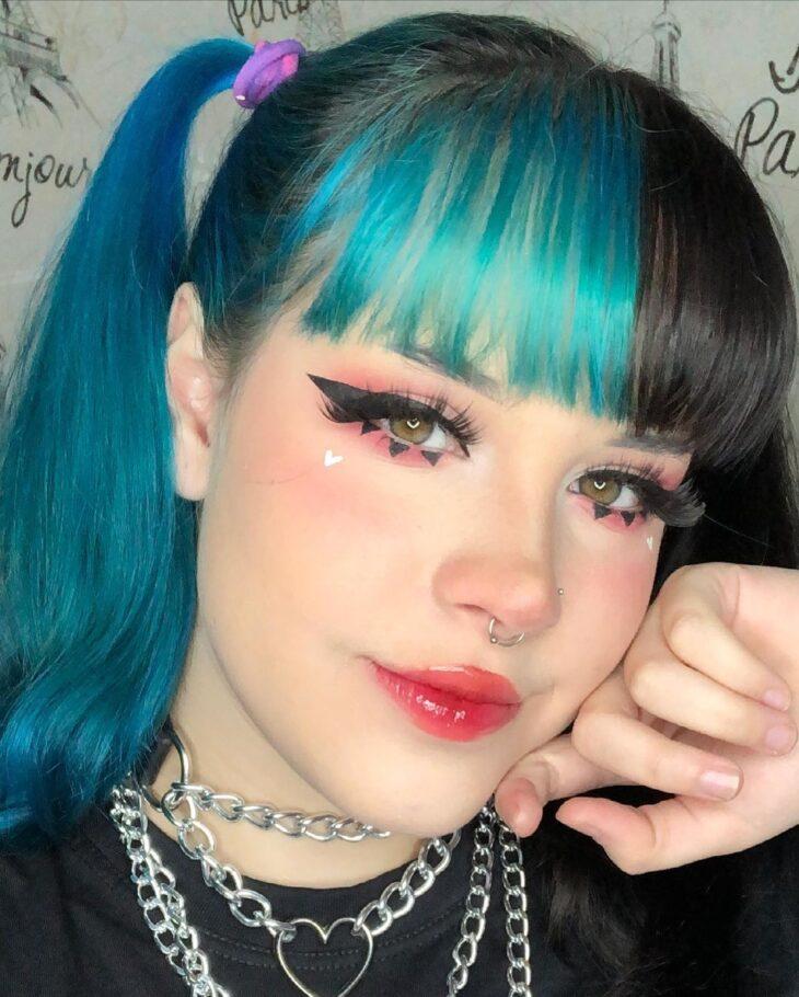 maquiagem e-girl 15