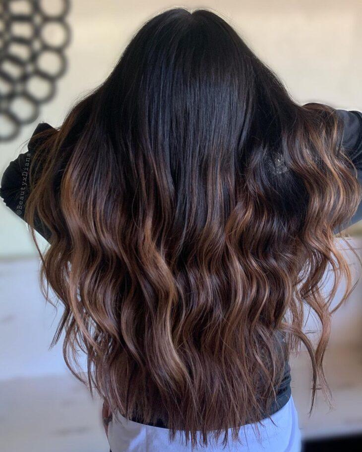 cabelo chocolate 32