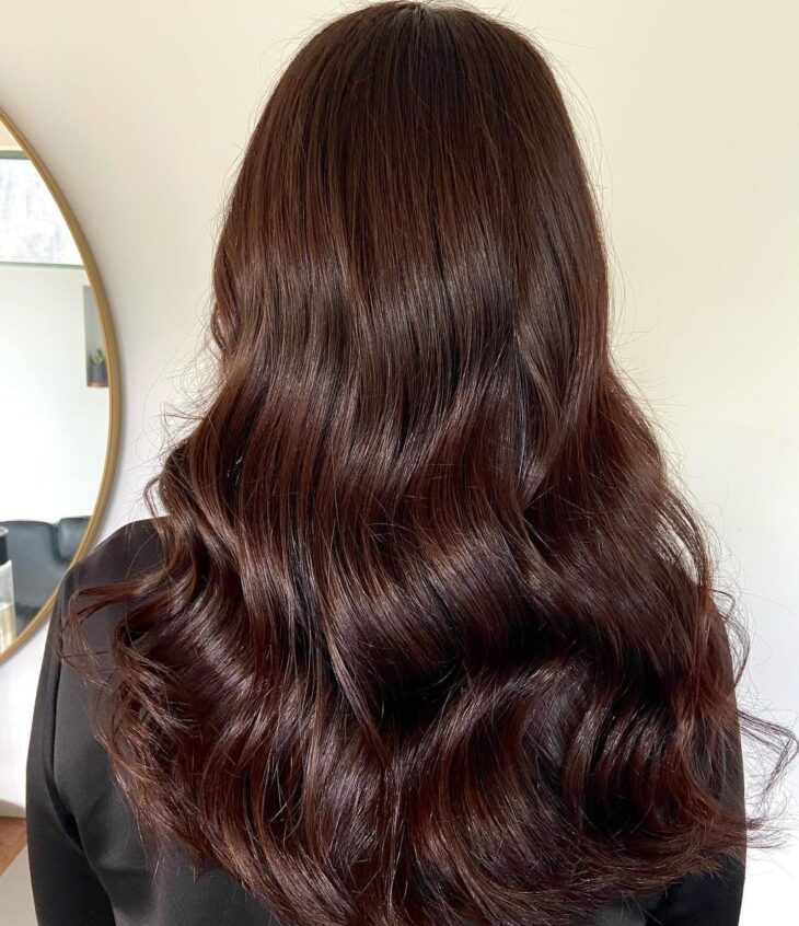 cabelo chocolate 29