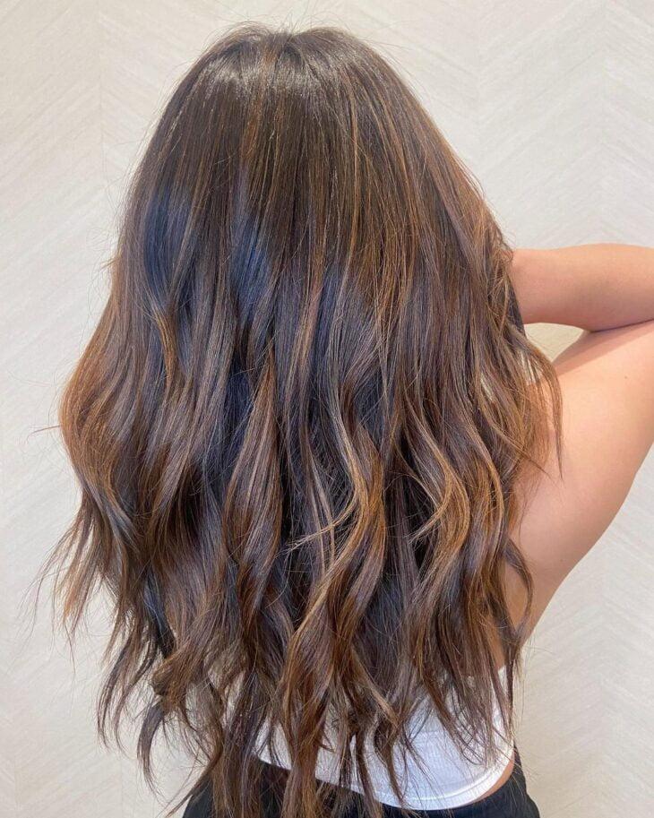cabelo chocolate 23