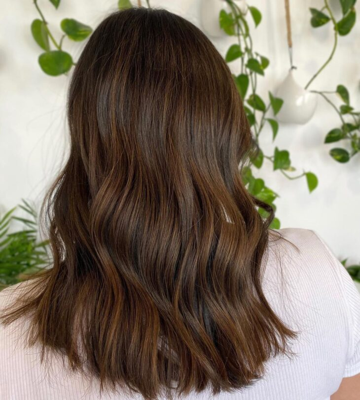 cabelo chocolate 35