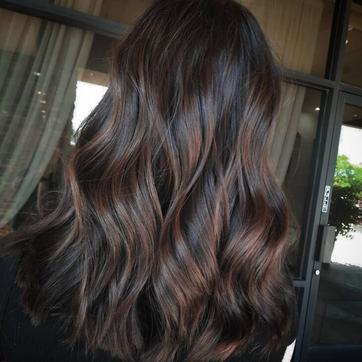 cabelo chocolate 25
