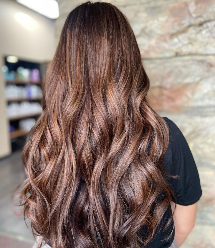 cabelo chocolate 36