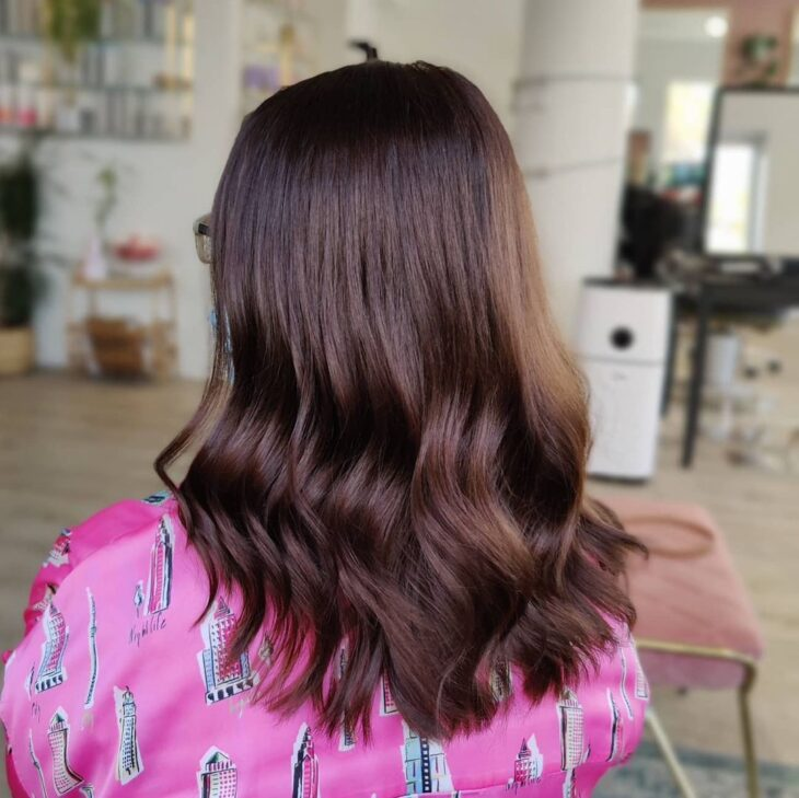 cabelo chocolate 39