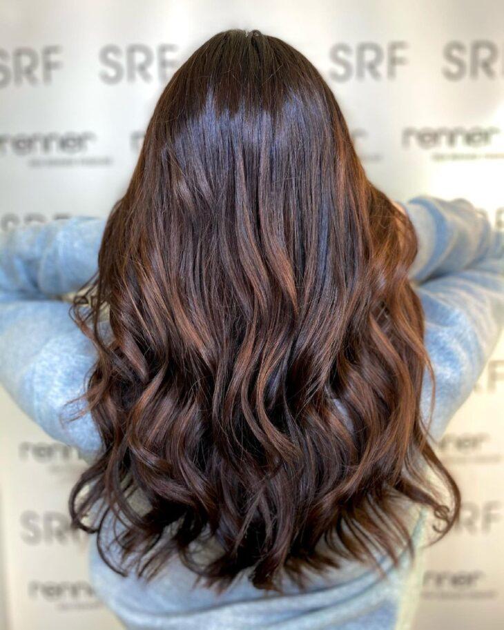 cabelo chocolate 42