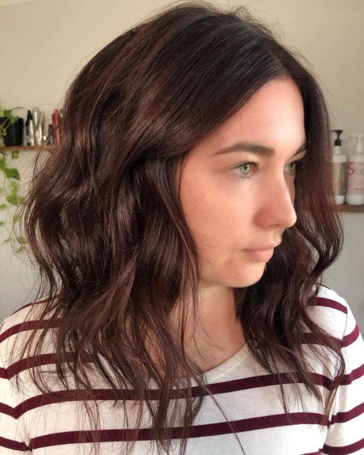 cabelo chocolate 41
