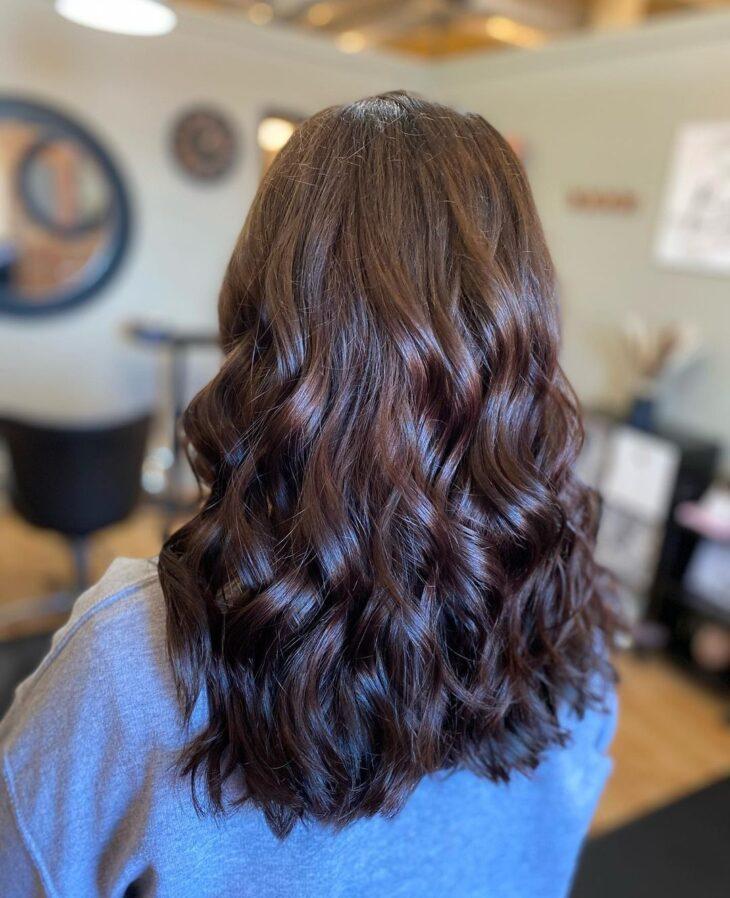 cabelo chocolate 40