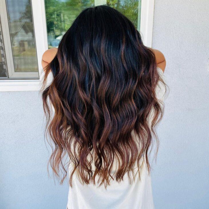cabelo chocolate 44