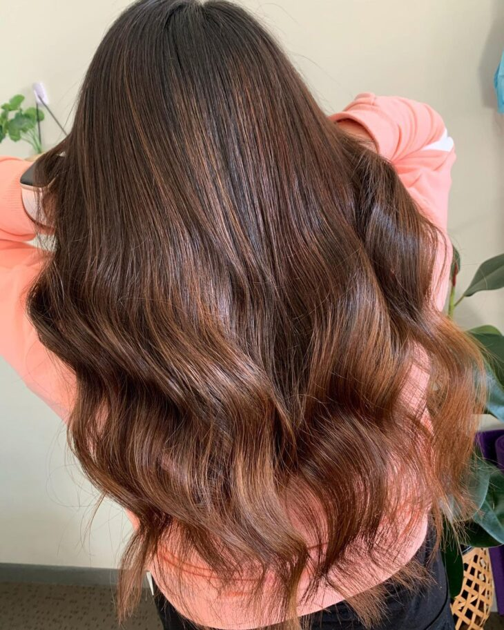 cabelo chocolate 16