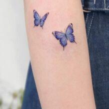 85 ideias de tatuagem de pássaros simplesmente encantadoras - 10
