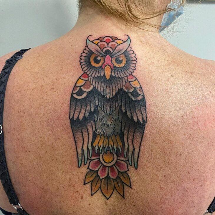85 ideias de tatuagem de pássaros simplesmente encantadoras - 15