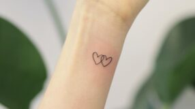 tatuagem minimalista 101