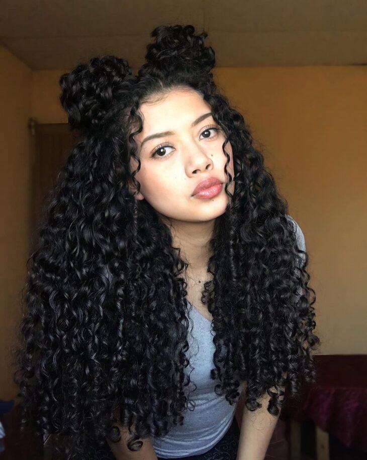 cabelo cacheado preto 11