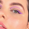 40 ideias de maquiagem roxa para fugir do tradicional e esbanjar estilo