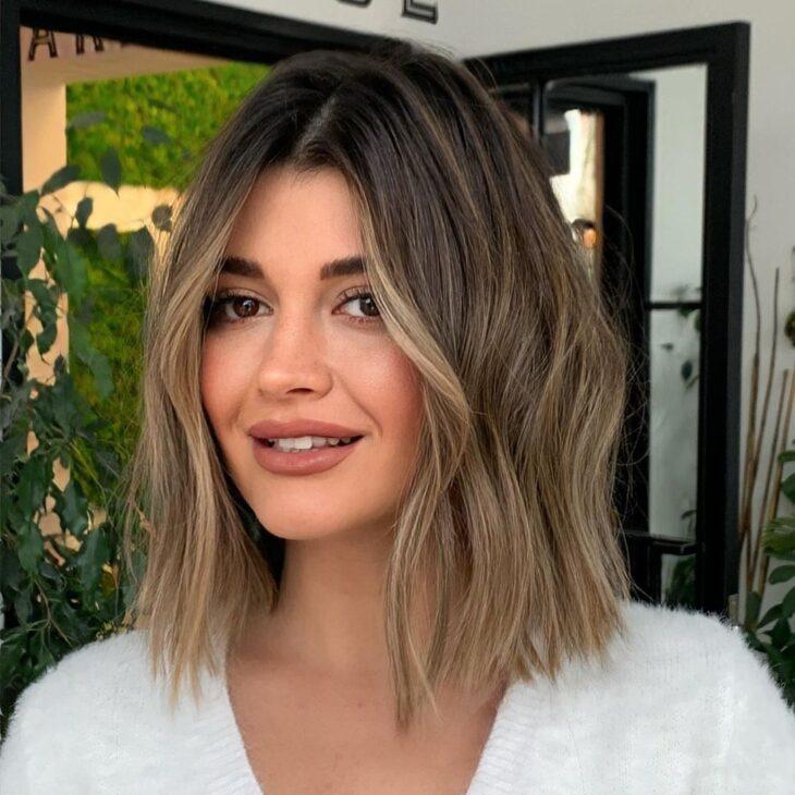 ombre hair em cabelo curto 28