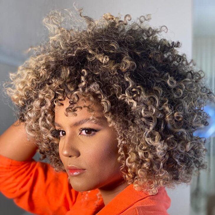 ombre hair em cabelo curto 35