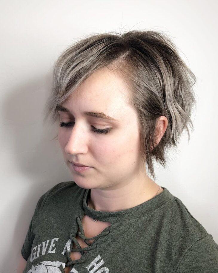 ombre hair em cabelo curto 47