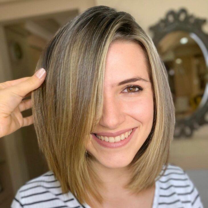 ombre hair em cabelo curto 48
