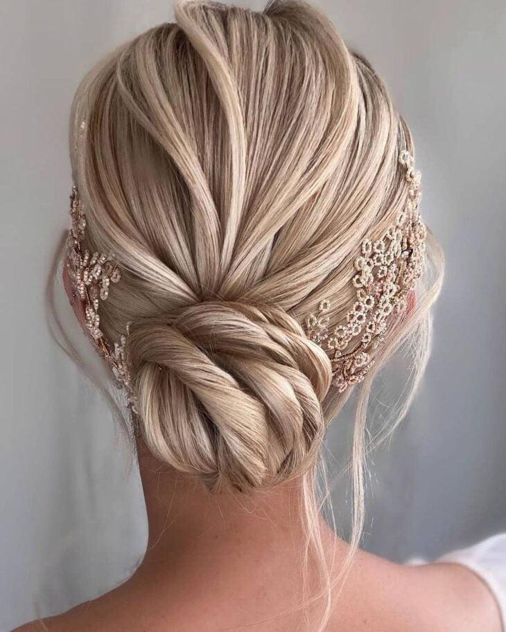 penteados para cabelos lisos 19