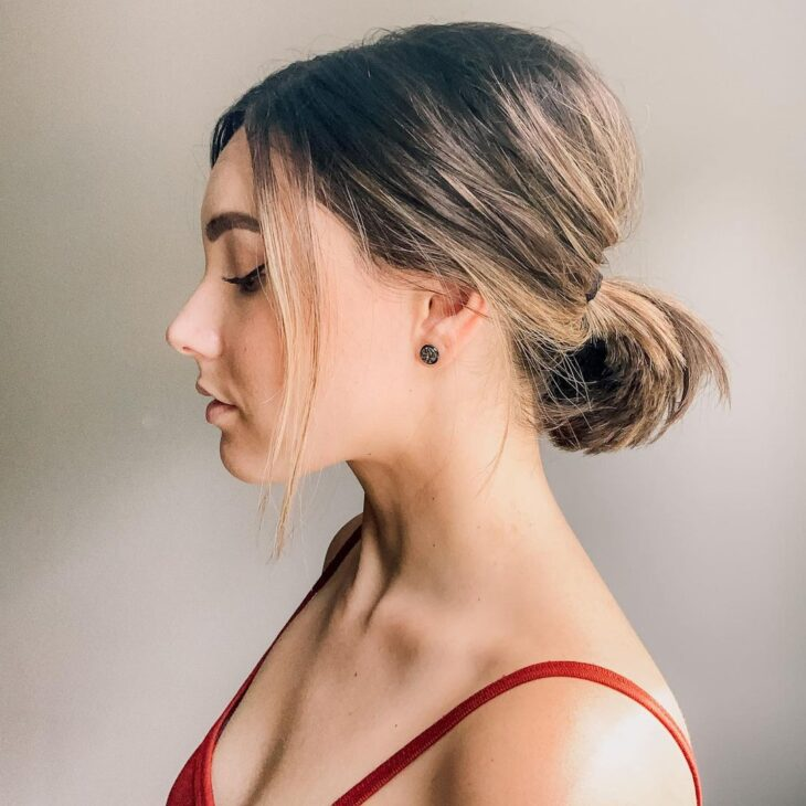 penteados para cabelos lisos 46